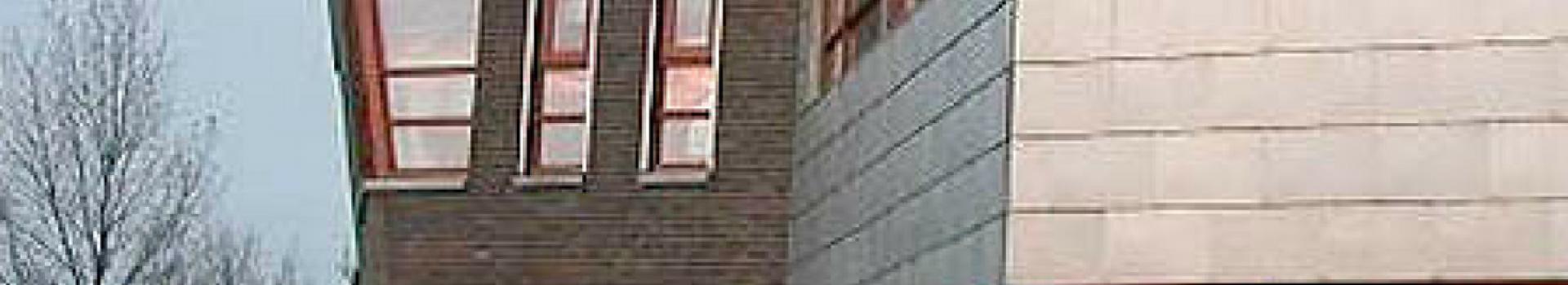 Kantoor Valkenburg, titanium losagnes
